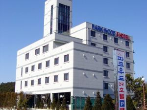 仁川機場帕克伍德酒店(Hotel Parkwood Incheon Airport)