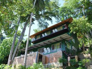 皮皮島美景酒店(Phi Phi Good View Hotel Krabi)