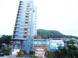 石油大酒店(Petro Hotel)