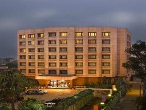 菠羅奈斯荷杜斯坦國際酒店(Hotel Hindusthan International, Varanasi)