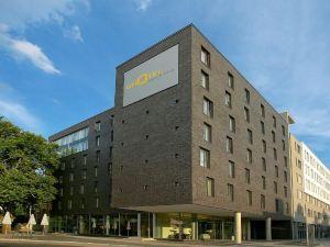 格特爾利文科布倫次酒店(Ghotel Hotel & Living Koblenz)