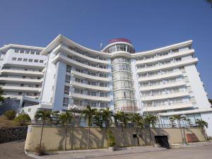 下龍灣團洲島啟明星酒店(Tuan Chau Morning Star Hotel Halong City)
