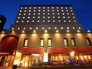 札幌站前巢酒店(Nest Hotel Sapporo Ekimae)