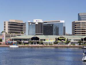 巴爾的摩凱悅酒店(Hyatt Regency Baltimore)