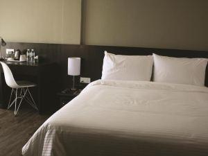 關丹維沃酒店(Vivo Hotel Kuantan)