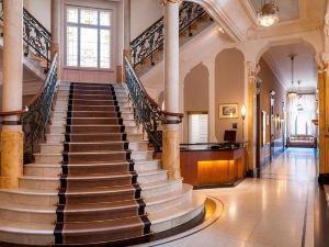 皇家聖喬治因特拉肯美憬閣索菲特酒店(Hotel Royal St Georges Interlaken Mgallery by Sofitel)