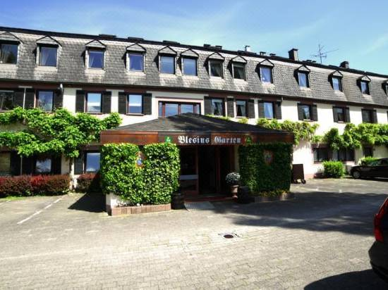 Blesius Garten Reviews For 4 Star Hotels In Trier Trip Com