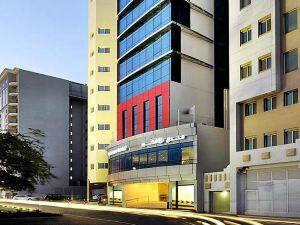 多哈華美達安可酒店(Ramada Encore Doha)