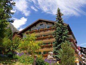 阿爾卑斯布里克高級酒店(Alpenblick Superior)