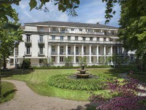 藍標巴蒂斯徹霍夫麗笙酒店(Radisson Blu Badischer Hof Hotel)