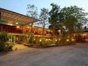 巴恩奇薩達旅館(Baan Kitsada)