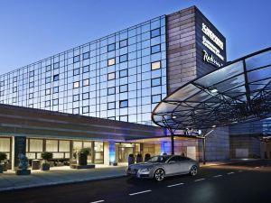 奧胡斯藍標麗笙北歐酒店(Radisson Blu Scandinavia Hotel Aarhus)