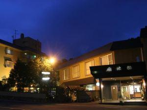 扇松園旅館(Ryokan Sensyoen)