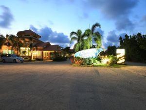 尖竹汶昭佬托桑海灘飯店(Chaolao Tosang Beach Hotel Chanthaburi)