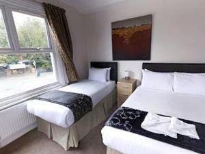 史翠西酒店(Stracey Hotel)