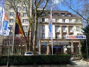 卡爾斯魯厄中央火車站&O旅館&旅舍(A&O Hotel & Hostel Karlsruhe Hauptbahnhof)