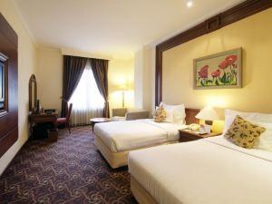 萬隆聯發瑞士花園酒店(Arion Swiss-Belhotel Bandung)