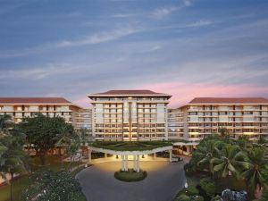 科倫坡泰姬酒店(Taj Samudra Colombo)