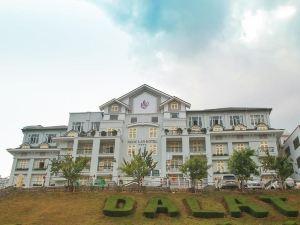 大叻玉蘭飯店(Ngoc Lan Hotel Dalat)