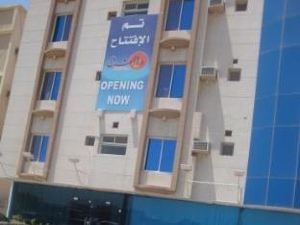 杜拉特沙迦套房酒店 4(Durrat Al Sharq Suites 4 Hotel)