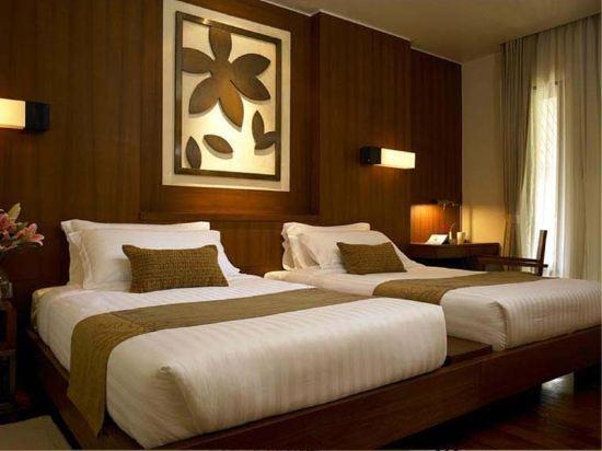 大海沙灘陽光度假酒店(Sea Sand Sun Resort and Villas)豪華涼亭別墅