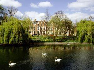 劍橋阿倫德爾家酒店(Arundel House Hotel Cambridge)