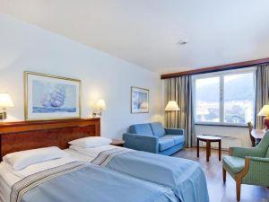 俄里翁松恩酒店(卑爾根布呂格)(Thon Hotel Orion (Bergen Brygge))