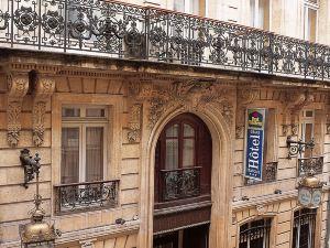 弗朗西斯貝斯特韋斯特酒店(Best Western Grand Hotel Francais)