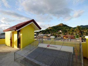 巴拉望路易斯灣旅游別墅(Luis Bay Travellers Lodge Palawan)