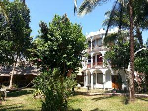 椰子花園度假酒店