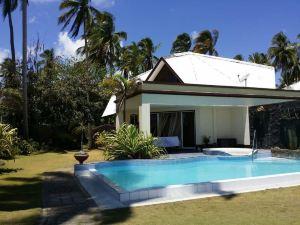 巴拉望水晶天堂沙灘度假村酒店(Crystal Paradise Beach Resort Spa & Winery Palawan)