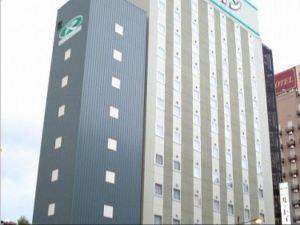 大分站前干線酒店(Hotel Route-Inn Oita Ekimae)