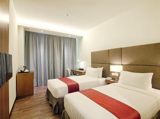 吉隆坡WP酒店(WP Hotel Kuala Lumpur)高級房1