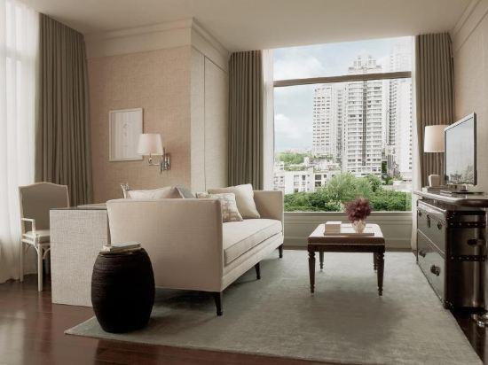 曼谷東方酒店(Oriental Residence Bangkok)一卧套房