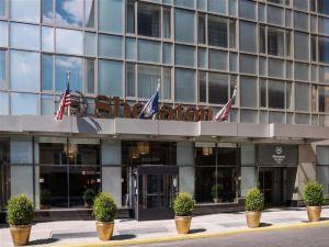 紐約布魯克林喜來登酒店(Sheraton Brooklyn New York)