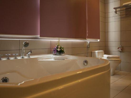 吉隆坡基歐酒店(GEO Hotel Kuala Lumpur)高級套房