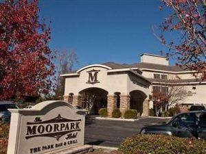 聖何塞庫比蒂諾雅樂軒酒店(Aloft San Jose Cupertino)