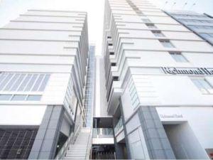 福山站前里士滿酒店(Richmond Hotel Fukuyama Ekimae)