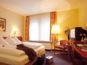 曼海姆H+酒店(H+ Hotel Mannheim)