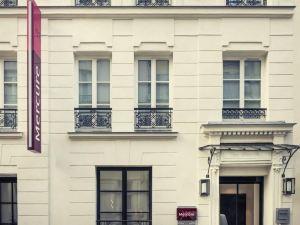 巴黎瓦格拉姆凱旋門酒店(Mercure Paris Arc de Triomphe Wagram Hotel)