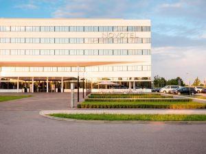 慕尼黑機場諾富特酒店(Novotel Muenchen Airport)