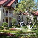 大叻莫奈花園別墅酒店 (原晃映——大叻度假酒店)(Monet Garden Villa Dalat (Former Hoang Anh– Dat Xanh Dalat Resort))