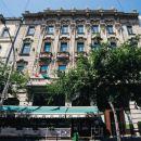 布達佩斯市中心萬怡酒店(Courtyard by Marriott Budapest City Center)