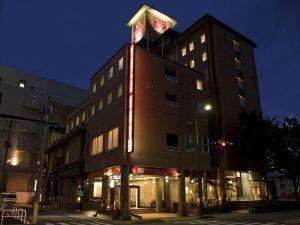 福島惠比壽公園Excel大酒店(Grand Park Hotel Excel Fukushima Ebisu)