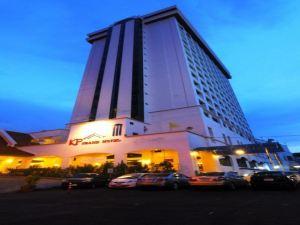 尖竹汶府KP大酒店(K.P. Grand Hotel Chanthaburi)