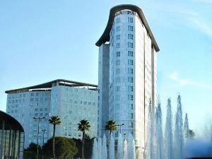 塞爾科蒂爾索羅利亞宮酒店(Sercotel Sorolla Palace)