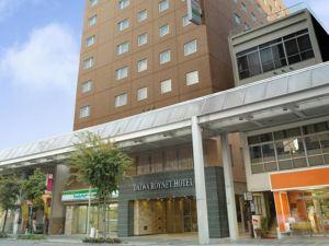 岐阜大和魯內酒店(Daiwa Roynet Hotel Gifu)