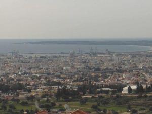 卡里地亞景觀公寓(Kallithea View)