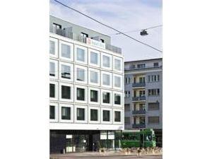 巴塞爾班霍夫宜必思酒店(ibis Basel Bahnhof)