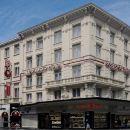 萊昂納多酒店安特衛普(Leonardo Hotel Antwerpen)